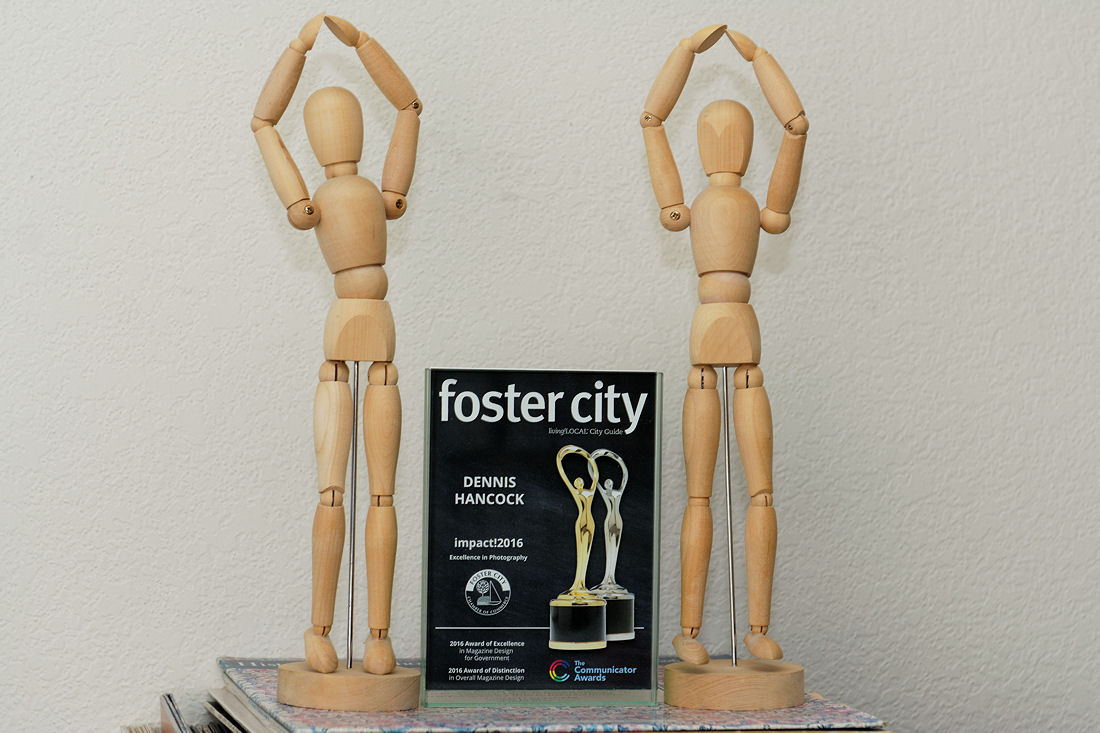 The Coveted Woody Awards